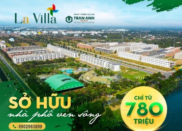 LAVILLA GREEN CITY